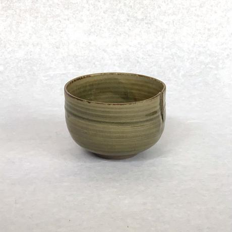 高取 小服茶碗