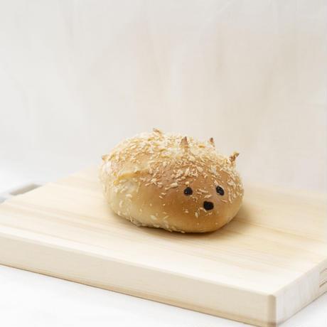【卵乳不使用】はりねずみカレーパン(No.104)