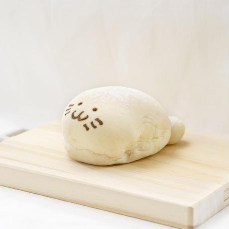 【卵乳不使用】米粉入りあんぱんあざらしちゃん(No.103)