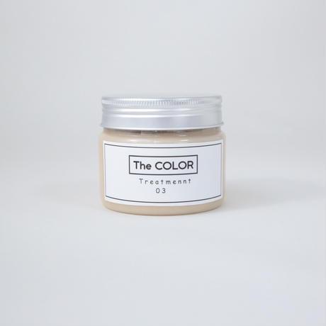the  color オリジナルトリー メント 03    200g