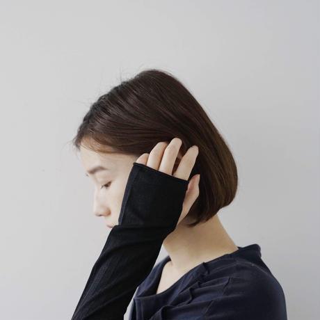 シルクアームカバー ショート / Silk Arm Covers (short)