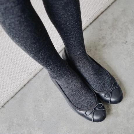 メリノウールタイツ / Merino Wool Tights