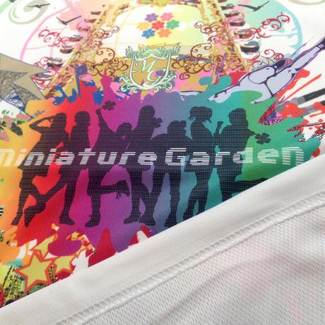 【12/14発売】箱庭のクリスマスっぽいTシャツ(箱庭券1枚付)
