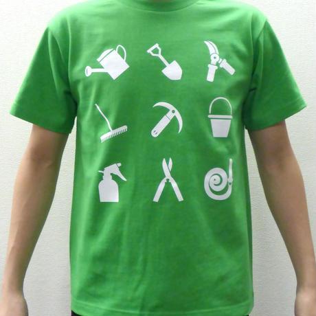 箱庭のダサいTシャツ