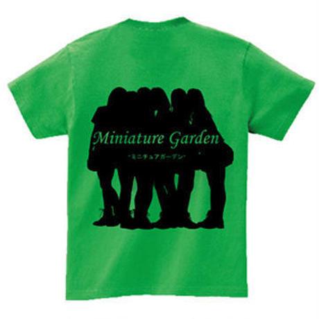 MG初代Tシャツ S/M/L/XL 【箱庭券1枚付】
