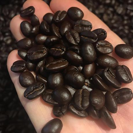 おまかせコーヒー豆の定期便(毎月)200gコース