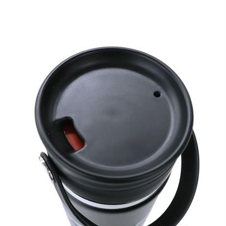 Newカラー登場!先行販売!!白馬村のゆるキャラ村男をプリントしたオリジナルボトル HAKUBA COFFEE STAND×村男×Hydro Flask
