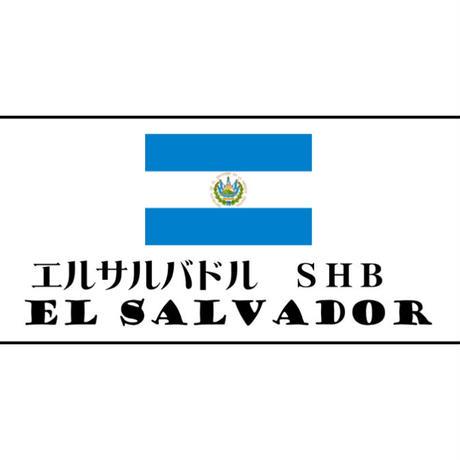 エルサルバドルSHB(中煎り) EL SALVADOR 100g