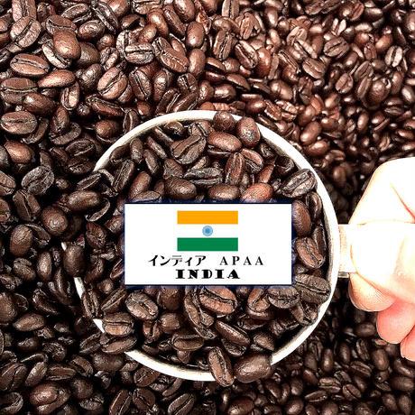 インディアAPAA(深煎り) INDIA 100g