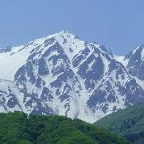 白馬鑓ヶ岳ブレンド(中浅煎り) 100g Mt.yarigatake Blend