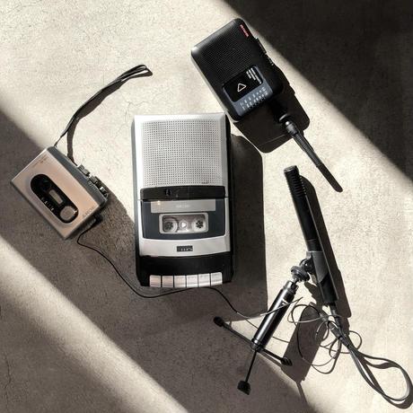 IDEAL COPY 「Channel: Copyleft」カセットテープ ED.400