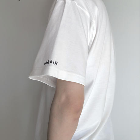 T-shirt / 森 丈人