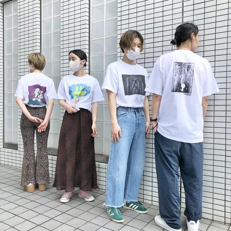 T-shirt / Lotta (Ayano Nakano)
