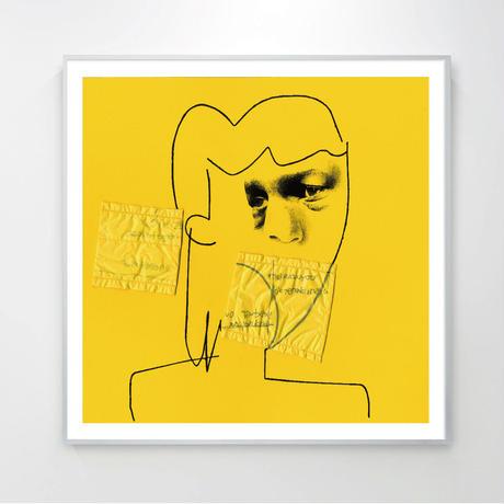 原画作品「lemon」 / vug