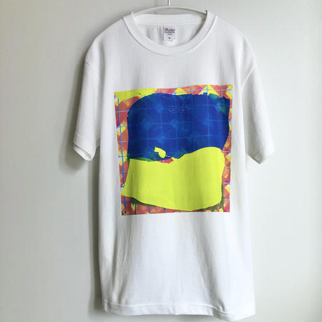 T-shirt / 松岡柚歩