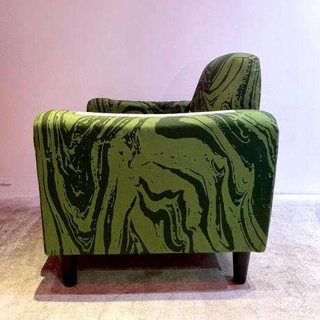 [ single sofa ] HOME ECONOMICS EXPERIMENT