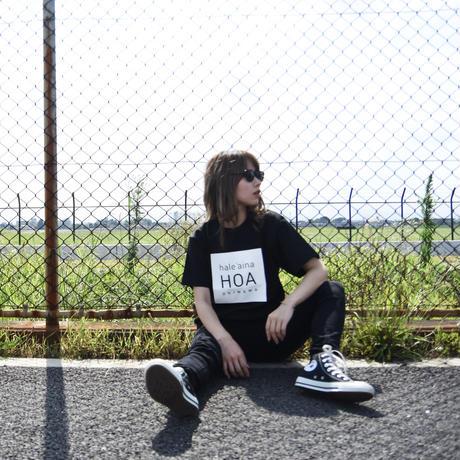 hale'aina HOA T-Shirt (Black)