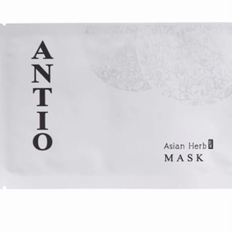 ANTIO アジアンハーブマスク 1枚入り