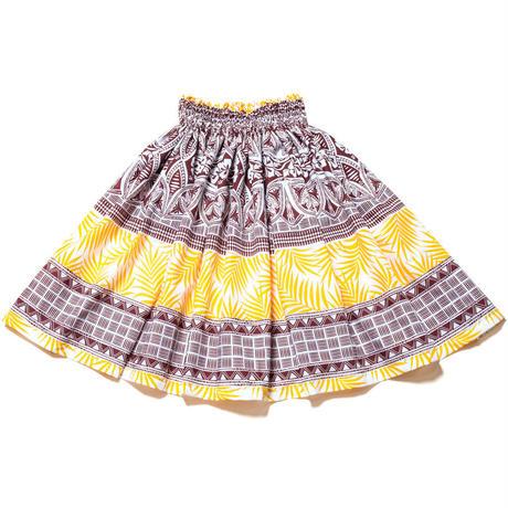 Original Pā'ū  (PCWH-09) パウスカート