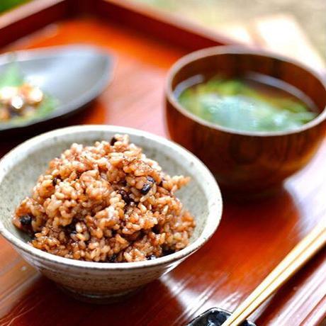 「みんなで酵素玄米ごはん」の会(130g×24食分)
