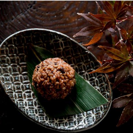 もっちりぷちぷち 長岡式酵素玄米おはぎ(6個)