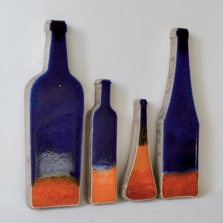 'Vessels of Time'  (bottles family)