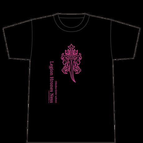 アサルトリリィ ロネスネスTシャツ