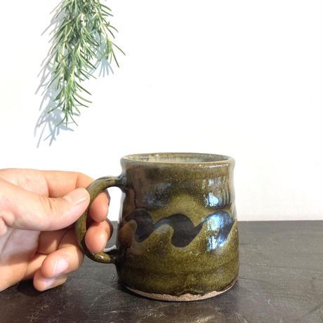 三輪田窯・マグカップ#2
