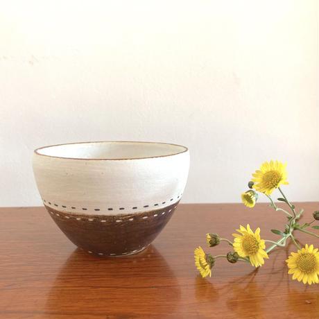 エミシ工房 ・泥染まるカップ#2