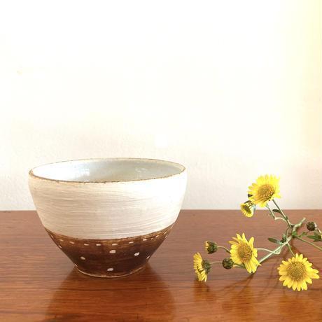 エミシ工房 ・泥染まるカップ#3
