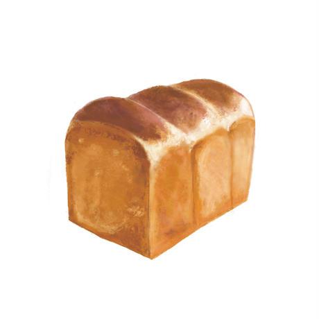 レアリッチ プレーン食パン1.5斤サイズ 10/21(木)受取分 予約購入は50円引きクーポン付き 毎朝焼きたて