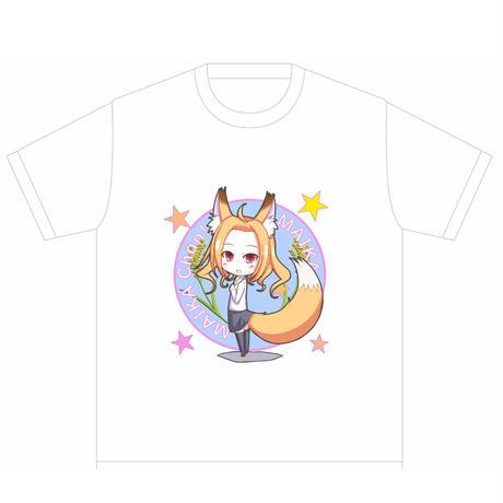 【イベント限定】まいかちゃんTシャツ 大人向け