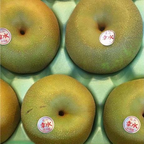 呉羽梨 XL 4玉