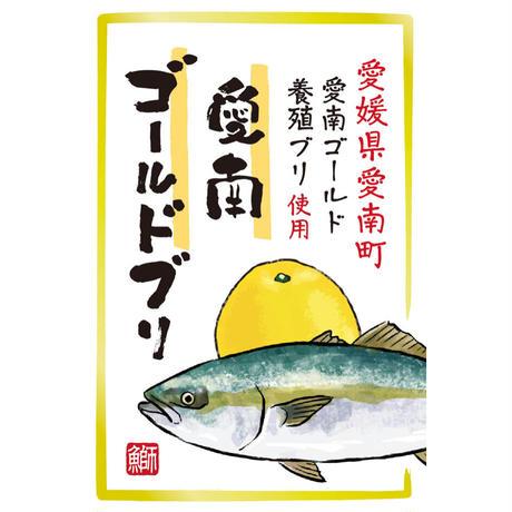 【ネット販売限定】愛南ゴールドブリ