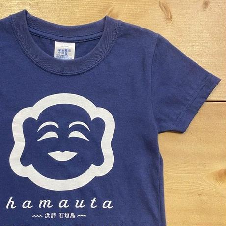 hamauta logo 《キッズ》