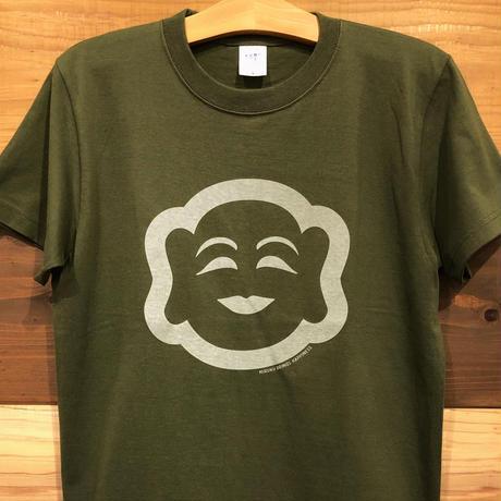 hamauta logoのミルク様Tee