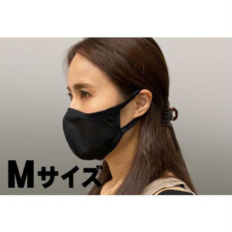 hamon AG sports マスク<ブラック>L/M/Sサイズ