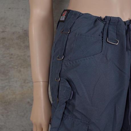 """ILLIG"" Vintage Designed Flare Pants"