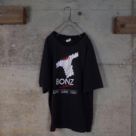 """""""BONZ"""" Vintage Printed Tee"""
