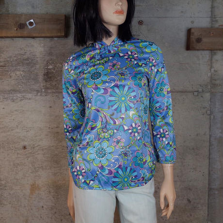 Vintage Designed Chinese Top