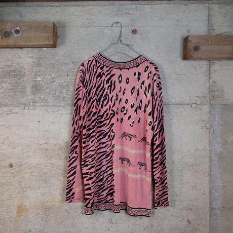 Designed Rayon Top