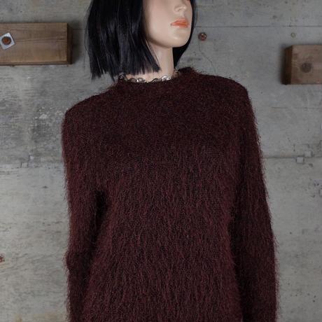 Vintage Feather Yarn Knit
