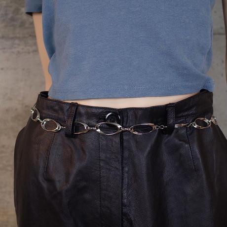 Designed Chain Belt