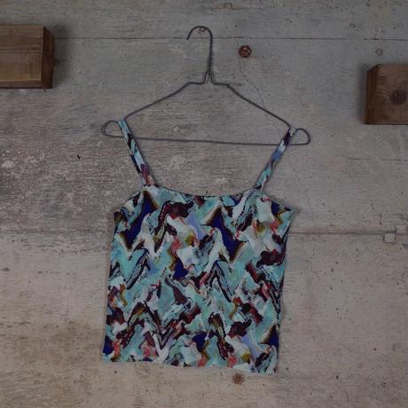 """""""ISSEY MIYAKE"""" Vintage Designed Camisole"""