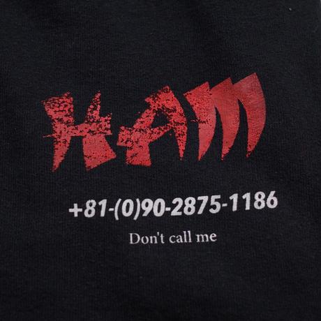 """HAM"" Reboot Sweat Pants"