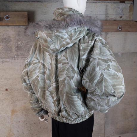 Designed Ski Down Jacket