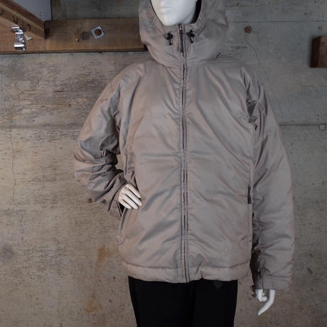 """mont-bell"" Down Jacket"