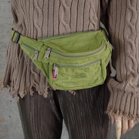 Vintage Designed  Waist Bag