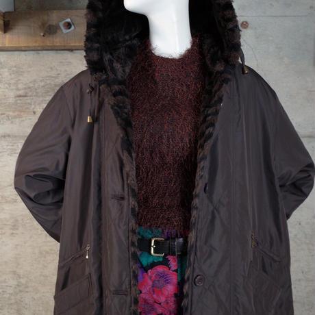 Designed Padding Coat