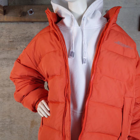 """PIKO"" Down Jacket"
